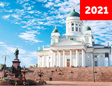 Ruta del Ámbar: Estonia, Letonia, Lituania y Helsinki – inicio en Vilnius  4*