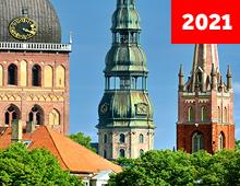 Helsinki y Las Repúblicas Bálticas  4*