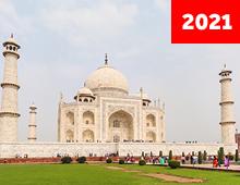 Encantos de la India
