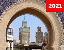 Marruecos Turistico