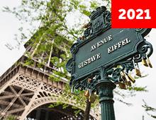 París, Siempre París