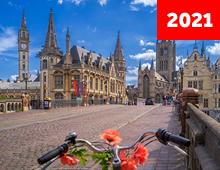 Lo Mejor de París y Países Bajos con Crucero por el Rhin