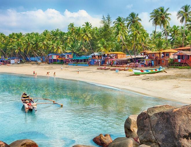 Encantos de la India con Maldivas